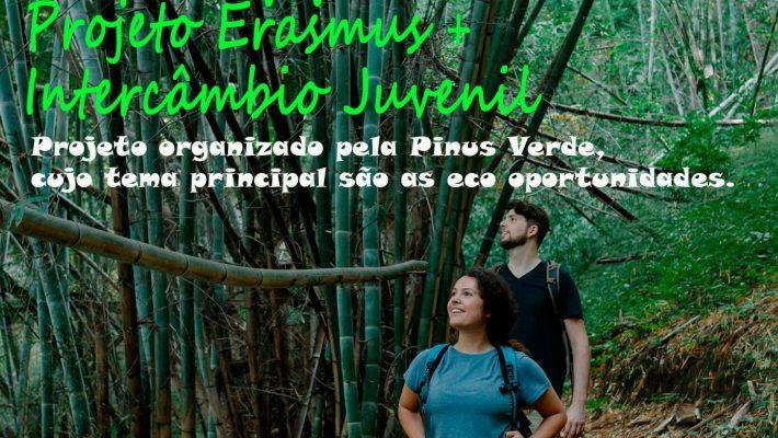 """Eco-Opportunities"" de 6 a 13 de setembro, na serra da Estrela"